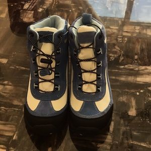 New Land's End Boots